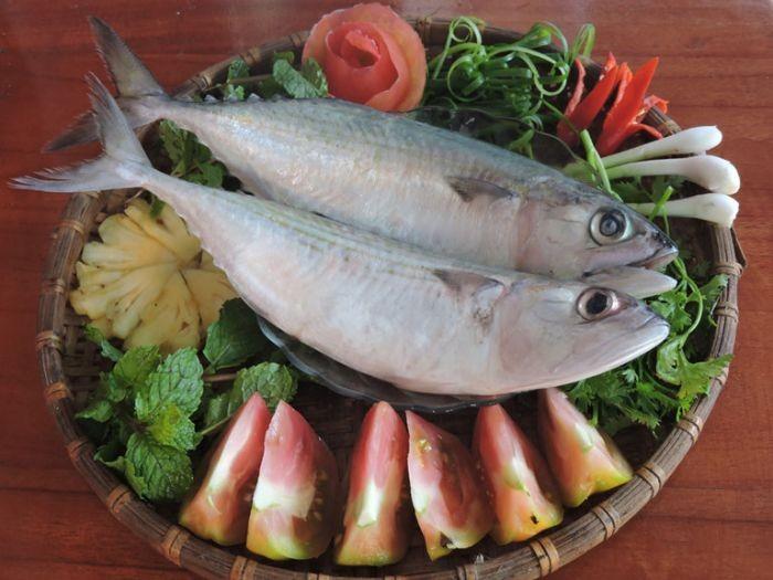 Cá ngon