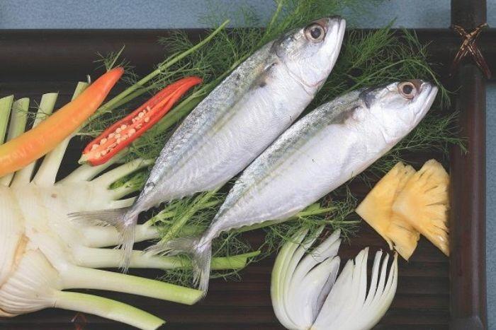 Cá bạc má cung cấp cho cơ thể nguồn axit béo Omega 3 dồi dào
