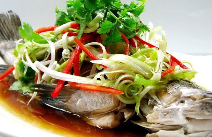Không chỉ giàu dưỡng chất, loài cá này còn dễ chế biến thành nhiều món ăn ngon
