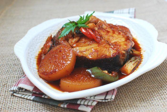 Những món ăn ngon từ cá nhồng sẽ mang đến cho bạn một bữa cơm ngon và đầy đủ dinh dưỡng