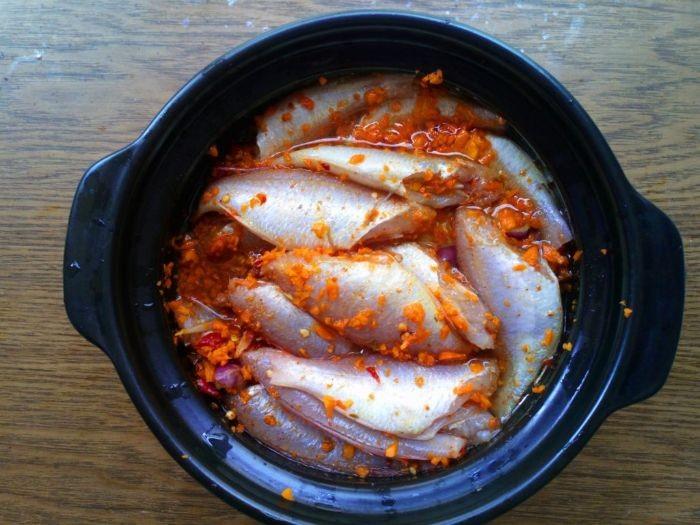 Với hương vị thơm ngon, cá phèn rất được ưa chuộng và chế biến thành những món ăn trong bữa cơm thường ngày