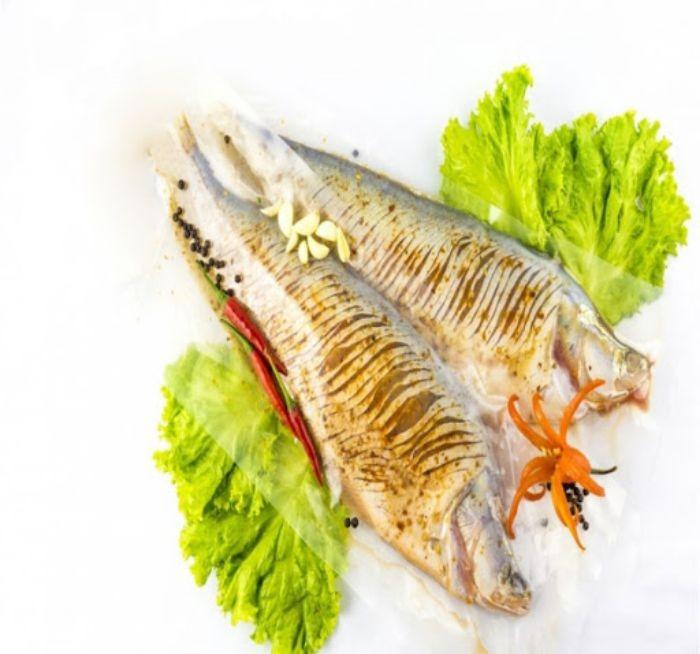 Những món ăn được chế biến từ cá thát lát luôn mang đến nhiều công dụng cho sức khỏe