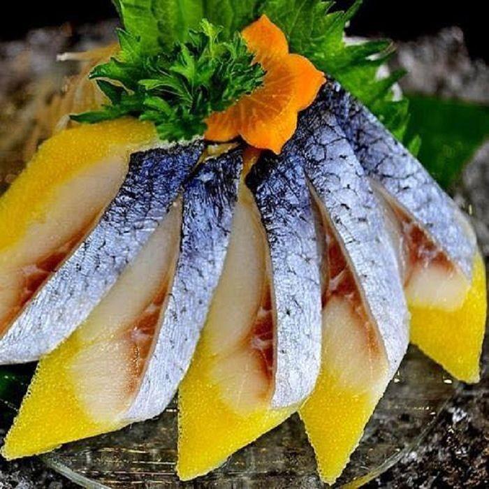 Thịt cá giúp tăng cường quá trình sản xuất hồng cầu và bổ sung dưỡng chất cho xương