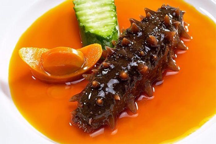 Những món ăn từ hải sản luôn được nhiều người yêu thích