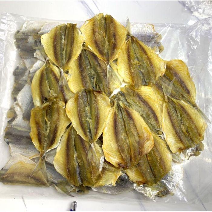 cá khô hải sản Trung Nam