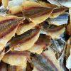 Khô cá chỉ vàng của Hải Sản Trung Nam được chế biến từ những chú cá tươi sống