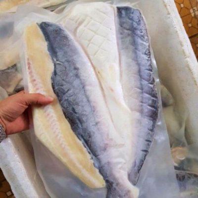 Khô cá dứa chính là một cách chế biến để bảo quản cá được lâu hơn