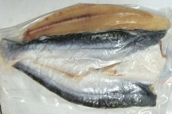 Hải Sản Trung Nam không tẩm hóa chất độc hại gây ảnh hưởng tới sức khỏe
