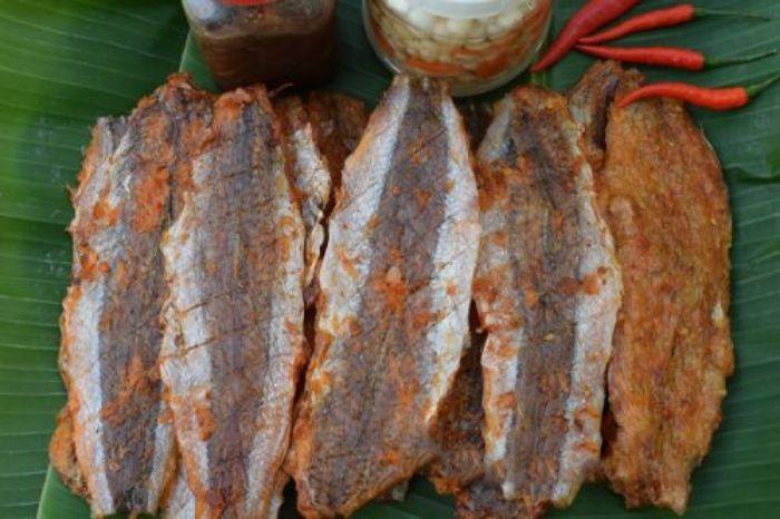 Khô cá mối là món ăn giàu dinh dưỡng, thích hợp với mọi đối tượng