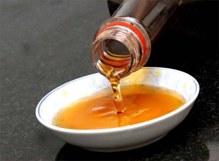 Nước mắm nhĩ (Trung Nam) là một trong những sản phẩm nước mắm được chế biến và sản xuất trên quy trình hiện đại của Hải Sản Trung Nam