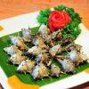 Loại ốc này có thể chế biến được nhiều món ăn với hương vị thơm ngon, giàu dinh dưỡng