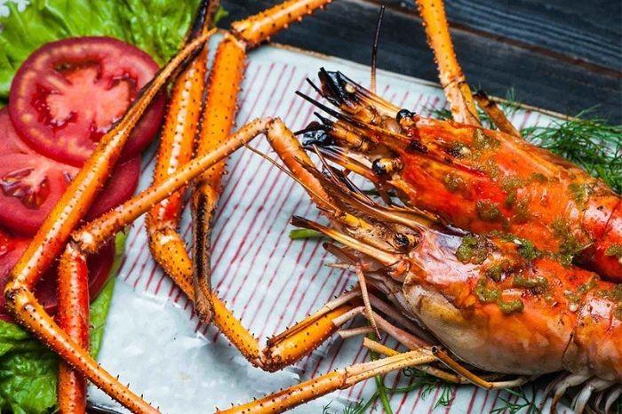 Loại hải sản này là nguồn cung cấp đạm quan trọng trong khẩu phần ăn của người Việt