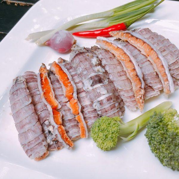Bất kỳ ai cũng có thể ăn bề bề vì đây là loại hải sản lành tính, mang đến nhiều lợi ích cho cơ thể con người