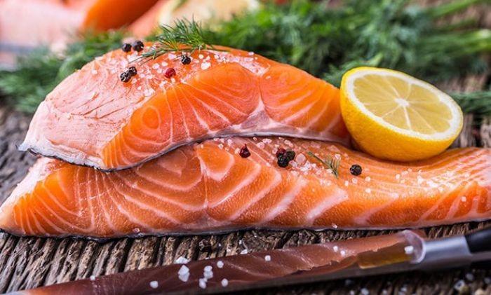 Cá hồi là tên gọi chung để chỉ loài cá mang họ Salmon