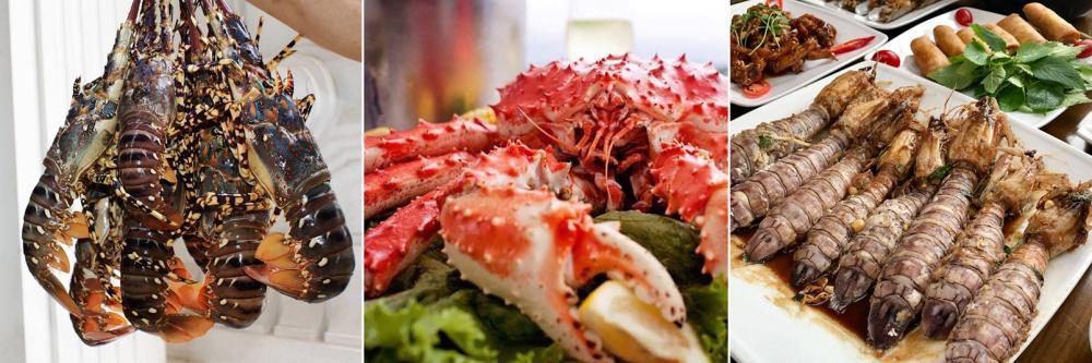 Đến với Mỹ Hạnh, bạn sẽ được thưởng thức nhiều món ăn với giá thành đa dạng