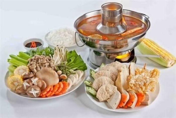 Những điều cần lưu ý khi ăn lẩu Thái Lan