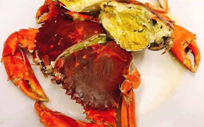 Cua cốm là loại hải sản giàu dinh dưỡng và dễ dàng chế biến thành nhiều món ăn