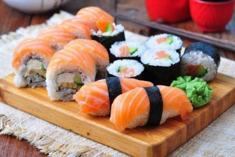 Sushi La Gi 1 2