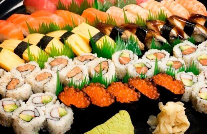 Sushi La Gi 4