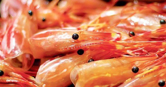 Nhiều người vẫn thắc mắc vỏ tôm có tác dụng gì, có dinh dưỡng không?