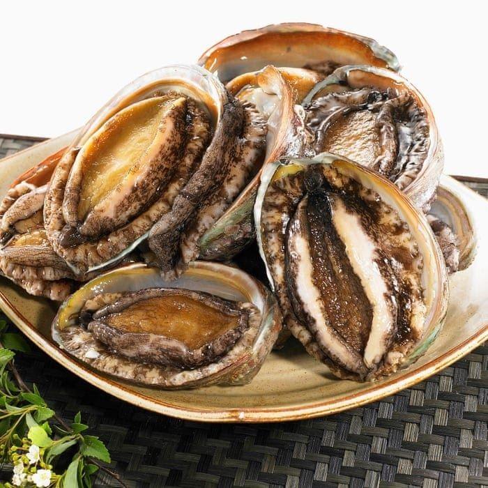Giá trị dinh dưỡng của bào ngư Hàn Quốc rất cao