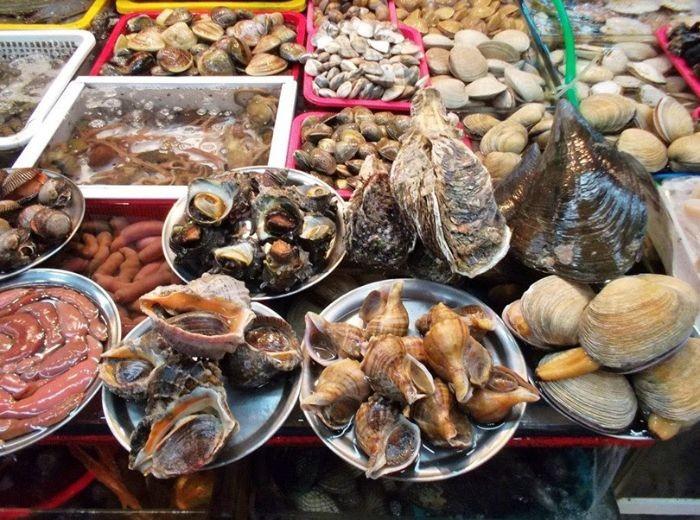 Nếu bạn đang muốn tìm mua các loại hải sản tươi ngon thì hãy đến với Hải Sản Trung Nam