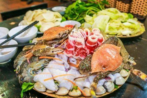 Cach Nau Lau Hai San 2