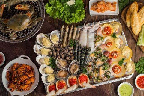 An Hai San Co Beo Khong 2