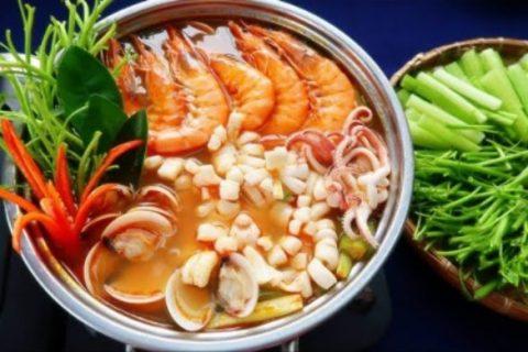 Cach Lam Nuoc Lau Hai San Khong Can Xuong 4