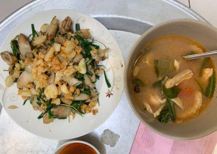 Tu Hai Xao Hanh Ram 2