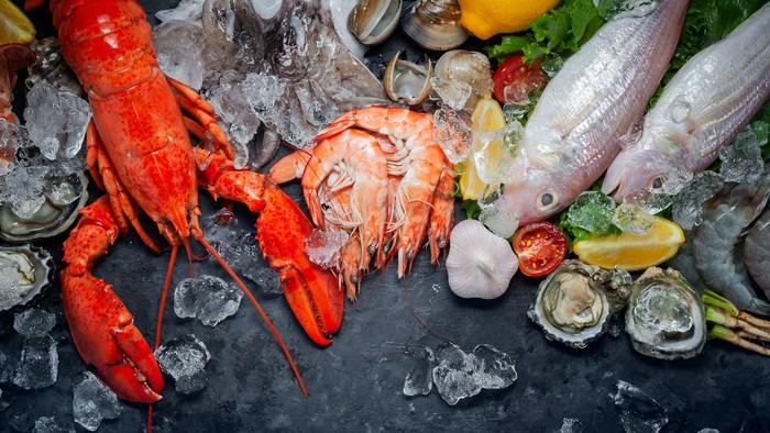 Dấu hiệu dị ứng hải sản và cách xử lý