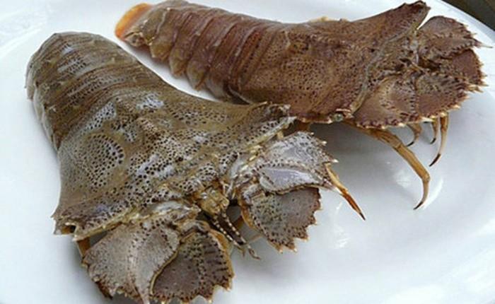 2 TomTrong thịt tôm mũ ni có chứa rất nhiều dinh dưỡng, khoáng chất Mu Ni