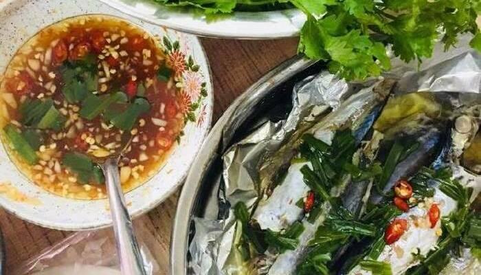 Cach Lam Ca Bien Hap Nhanh Va Ngon 2