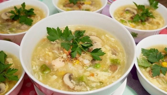 Cach Nau Sup Hai San 1