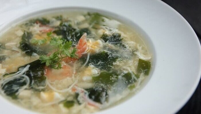 Cach Nau Sup Hai San 2