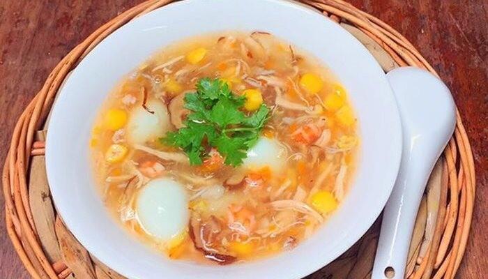 Cach Nau Sup Hai San 3