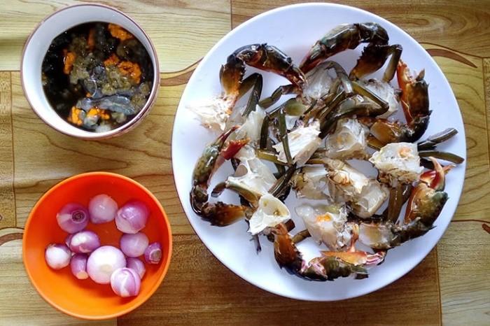 Cach Lam Cua Rang Muoi 2