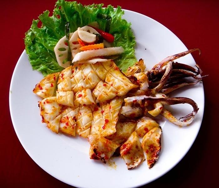 Muc Mot Nang Lam Gi Ngon 3